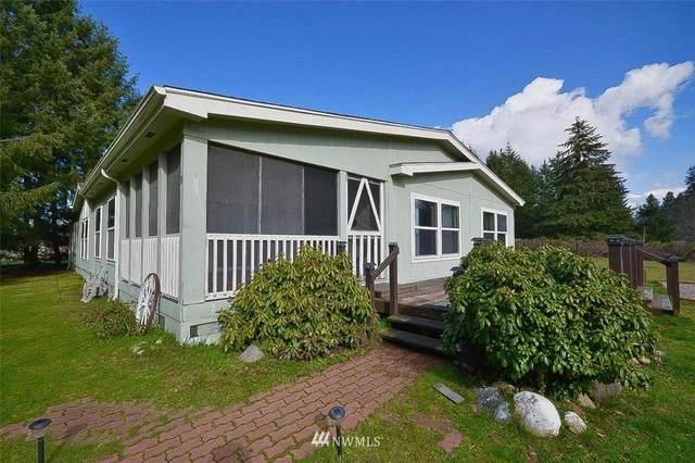 10924 Clark Road SE #10, Yelm, WA 98597 (#1734478) :: Shook Home Group