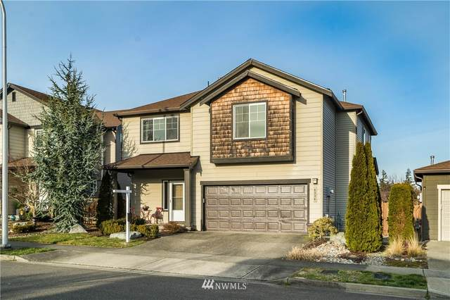 6336 SE Thomas Pl. SE, Auburn, WA 98092 (#1734483) :: NextHome South Sound