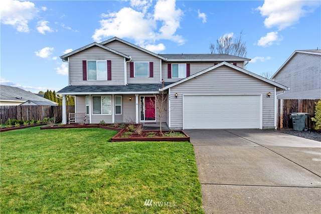 205 Waxwing Court, Kelso, WA 98626 (#1734493) :: The Original Penny Team