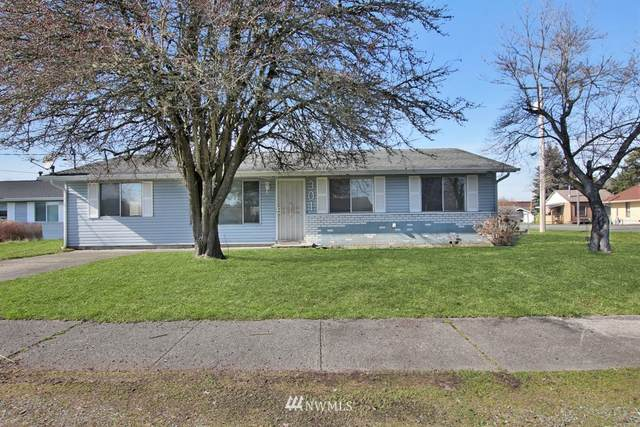 301 Leber Court NW, Orting, WA 98360 (#1734495) :: Shook Home Group