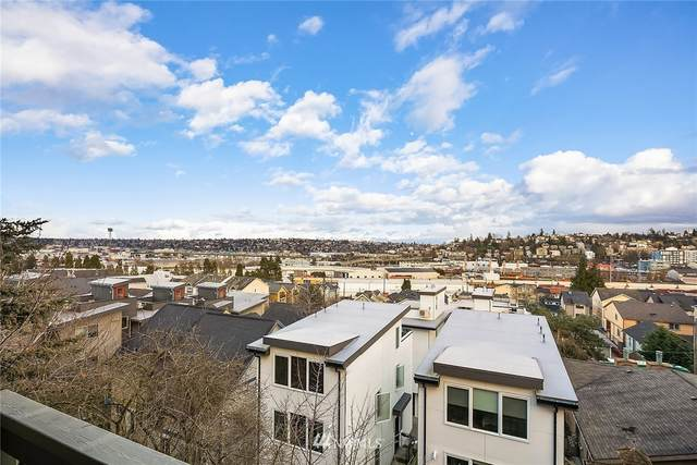 3444 23rd Avenue W A, Seattle, WA 98199 (#1734496) :: M4 Real Estate Group