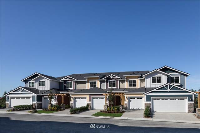 22328 88th Way S I5, Kent, WA 98031 (#1734499) :: Commencement Bay Brokers