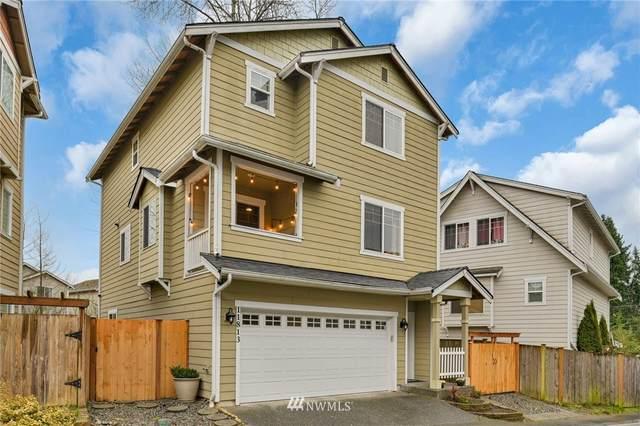 11813 14th Avenue W, Everett, WA 98204 (#1734505) :: McAuley Homes