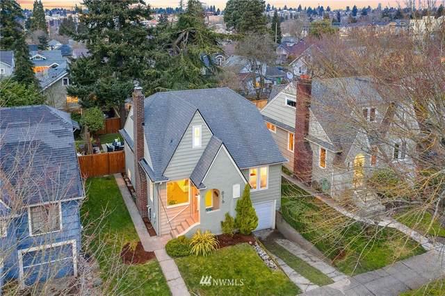 816 NE 56th Street, Seattle, WA 98105 (#1734516) :: Alchemy Real Estate