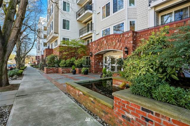 1525 NW 57th Street #327, Seattle, WA 98107 (#1734523) :: Northern Key Team