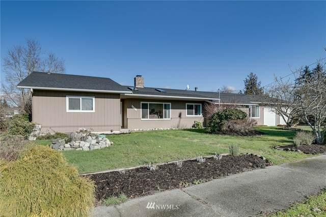7727 272nd Street NW, Stanwood, WA 98292 (#1734525) :: The Kendra Todd Group at Keller Williams