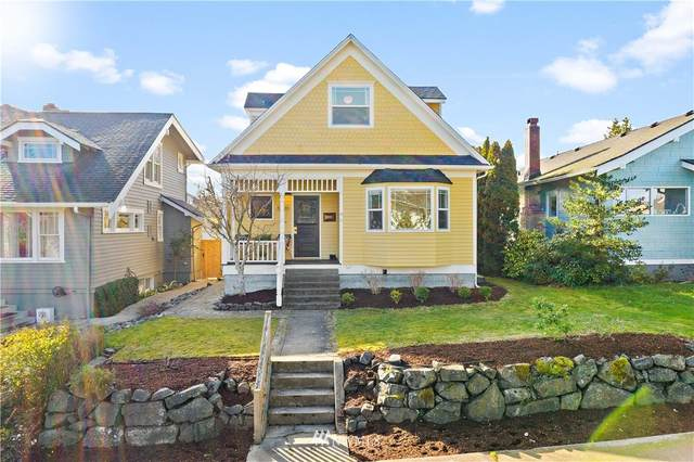 3420 N 25th Street, Tacoma, WA 98406 (MLS #1734526) :: Brantley Christianson Real Estate