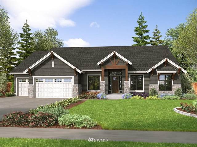 14860 SE 330th Way, Auburn, WA 98092 (#1734527) :: Costello Team