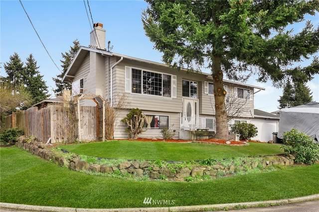 4104 S 291st Street, Auburn, WA 98001 (MLS #1734528) :: Brantley Christianson Real Estate