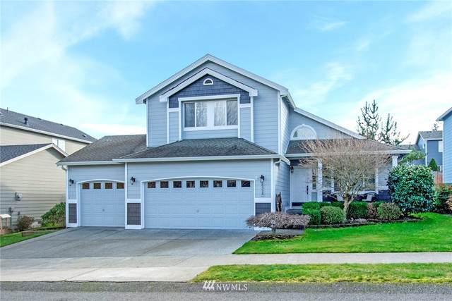 8324 132nd Street Ct E, Puyallup, WA 98373 (#1734535) :: Shook Home Group