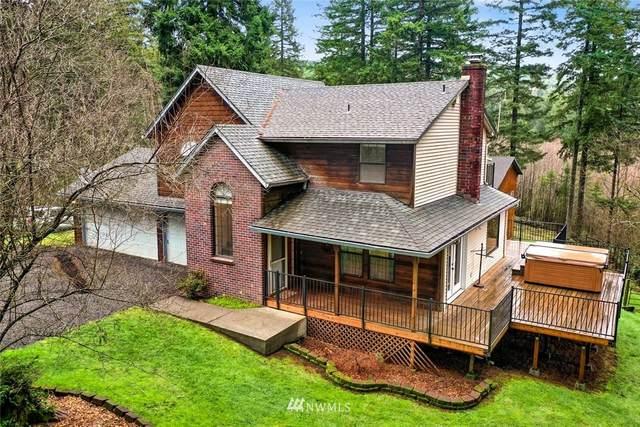14707 NE 260th Court, Brush Prairie, WA 98606 (MLS #1734542) :: Brantley Christianson Real Estate