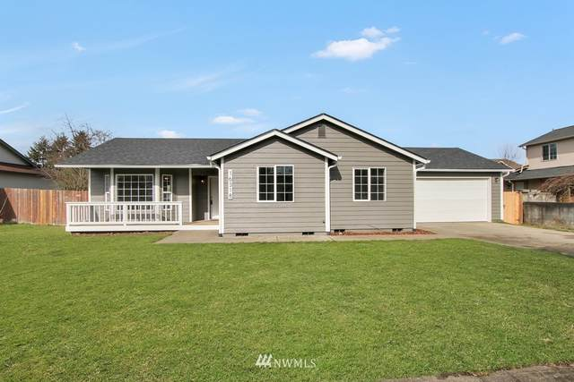 16318 107th Court SE, Yelm, WA 98597 (#1734557) :: Shook Home Group