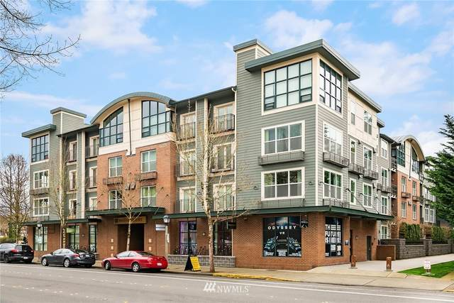 16275 NE 85th Street #205, Redmond, WA 98052 (#1734572) :: The Kendra Todd Group at Keller Williams