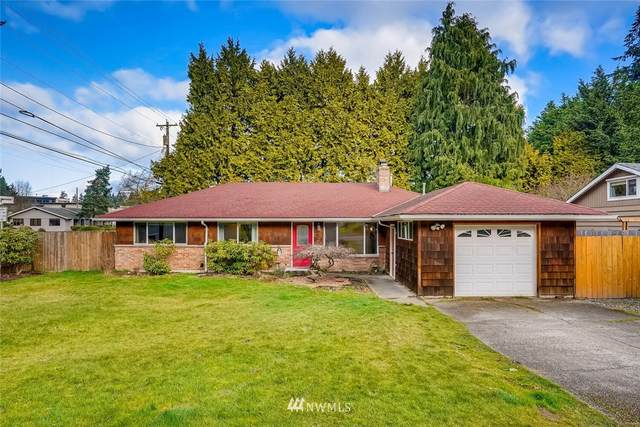 9927 232nd Street SW, Edmonds, WA 98020 (MLS #1734577) :: Brantley Christianson Real Estate