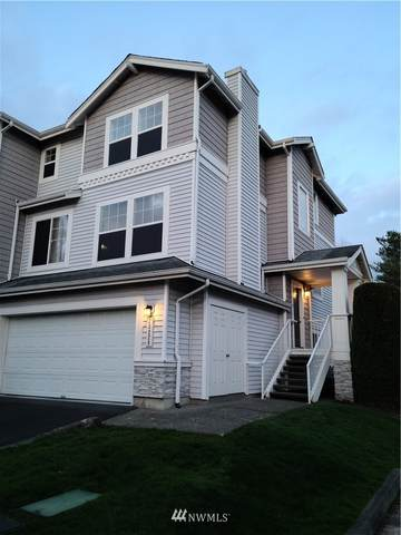 23228 62nd Place S 30-6, Kent, WA 98032 (#1734582) :: Canterwood Real Estate Team