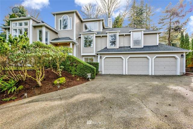 7115 NE 159th Street, Kenmore, WA 98028 (MLS #1734583) :: Brantley Christianson Real Estate