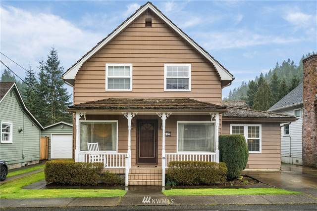 412 Hill Street, Wilkeson, WA 98396 (#1734590) :: The Snow Group