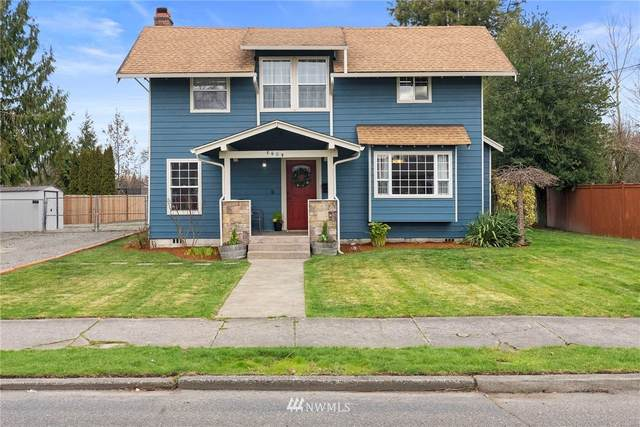 1407 W Pioneer Avenue, Puyallup, WA 98371 (#1734593) :: Ben Kinney Real Estate Team