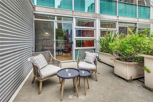2015 Terry Avenue #202, Seattle, WA 98121 (#1734597) :: Northern Key Team