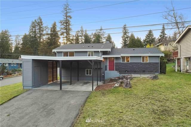 17805 Wayne Avenue N, Shoreline, WA 98133 (#1734599) :: Better Homes and Gardens Real Estate McKenzie Group