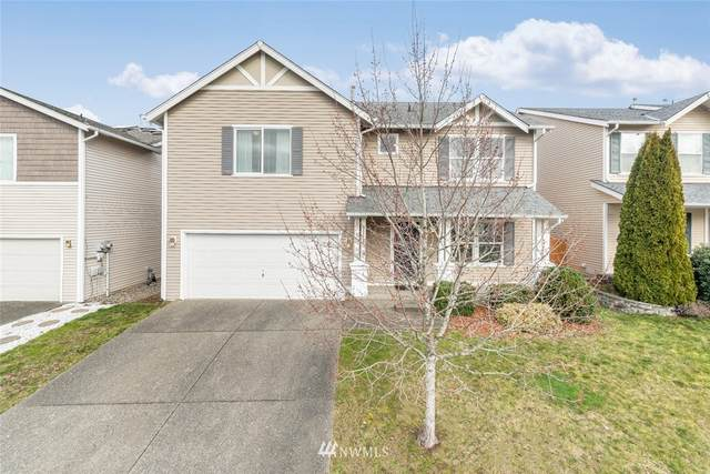 13240 SE 225th Place, Kent, WA 98042 (#1734615) :: Commencement Bay Brokers