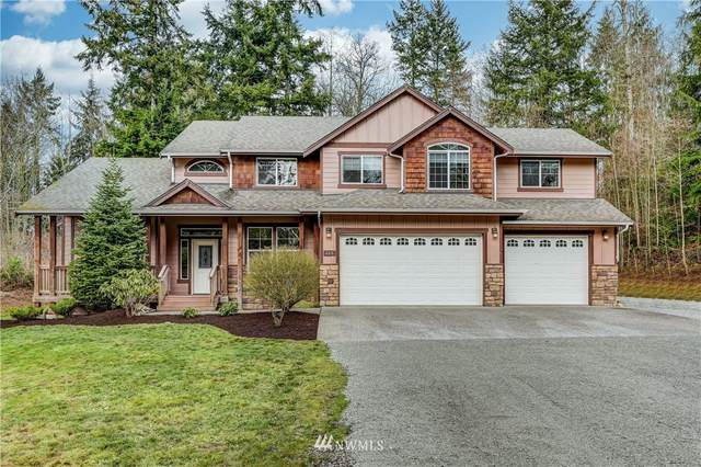 225 S Camano Ridge Road, Camano Island, WA 98282 (#1734633) :: The Original Penny Team
