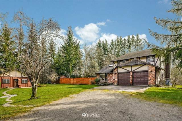 20623 SE 232nd Street, Maple Valley, WA 98038 (#1734643) :: Better Homes and Gardens Real Estate McKenzie Group