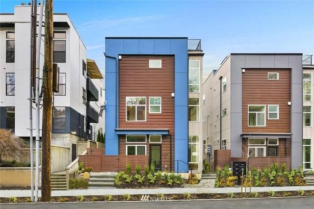 2408 Dexter Avenue N, Seattle, WA 98109 (#1734650) :: Hauer Home Team
