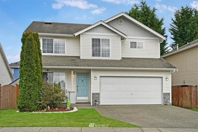 17719 12th Avenue W, Lynnwood, WA 98037 (#1734664) :: Better Homes and Gardens Real Estate McKenzie Group