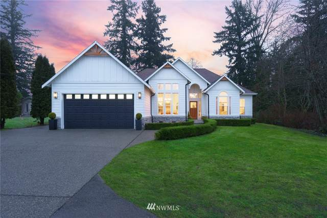 8121 180th Street SE, Snohomish, WA 98296 (#1734667) :: Priority One Realty Inc.