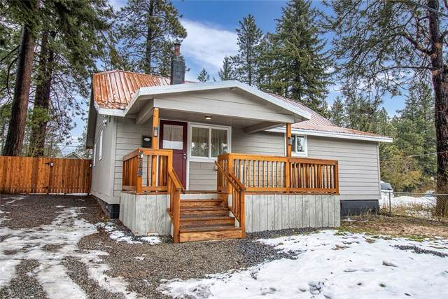 515 W Second Street, Cle Elum, WA 98922 (MLS #1734675) :: Nick McLean Real Estate Group