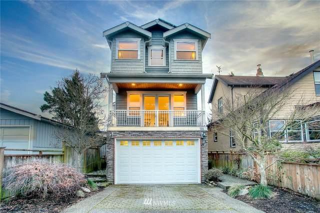 721 N 82nd Street, Seattle, WA 98103 (#1734678) :: Priority One Realty Inc.