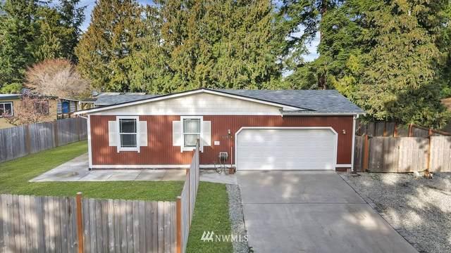 22019 131st Street Ct E, Bonney Lake, WA 98391 (#1734689) :: Ben Kinney Real Estate Team
