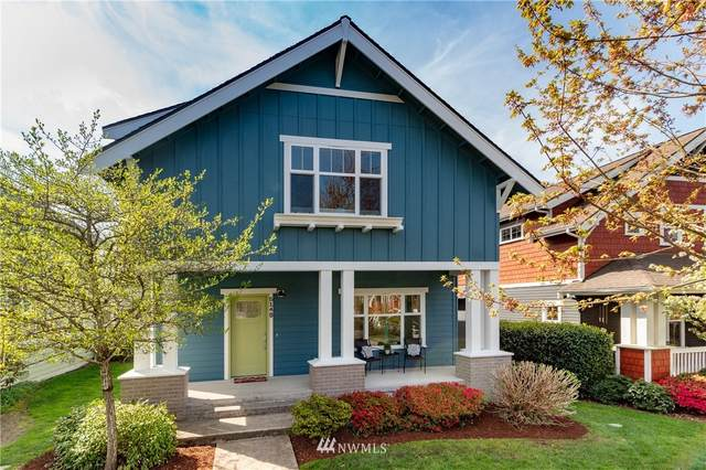 5140 Baltic Street NW, Gig Harbor, WA 98332 (#1734694) :: Ben Kinney Real Estate Team