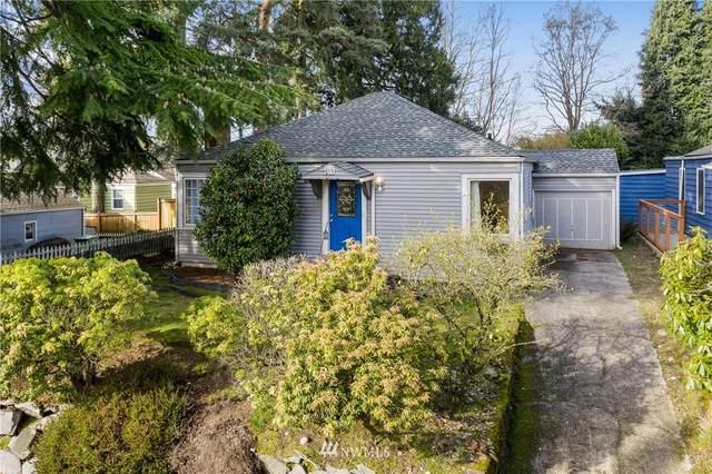 510 NE 94th Street, Seattle, WA 98115 (#1734695) :: Shook Home Group