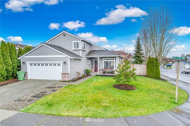 6510 58th Drive NE, Marysville, WA 98270 (#1734697) :: Shook Home Group