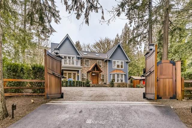 2315 W Beaver Lake Drive SE, Sammamish, WA 98075 (#1734701) :: Alchemy Real Estate
