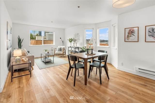1614 Summit Avenue S501, Seattle, WA 98122 (#1734704) :: Alchemy Real Estate