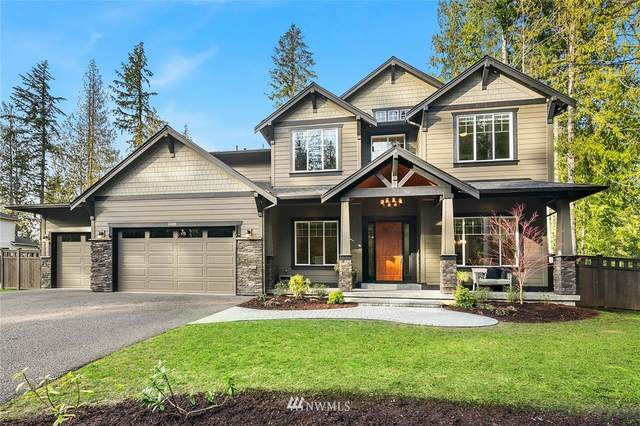 24088 NE 20th Street, Sammamish, WA 98074 (#1734718) :: Better Homes and Gardens Real Estate McKenzie Group