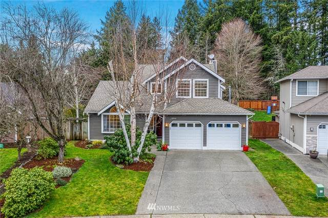 18902 SE 258th Street, Covington, WA 98042 (#1734737) :: The Snow Group