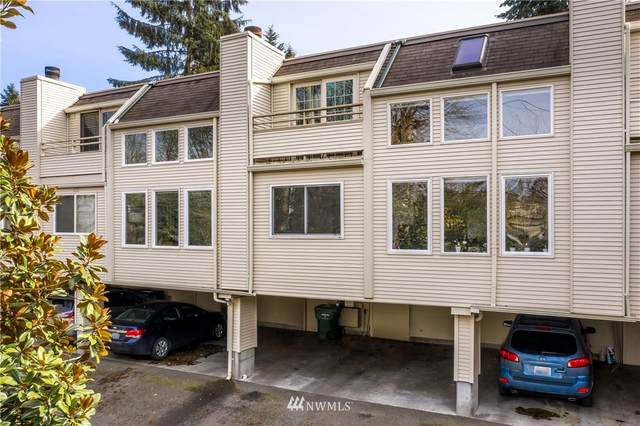 3423 W Government Way #7, Seattle, WA 98199 (#1734739) :: M4 Real Estate Group