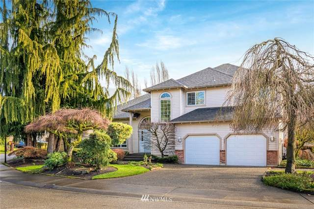 357 S 302nd Place, Federal Way, WA 98003 (#1734745) :: Keller Williams Realty
