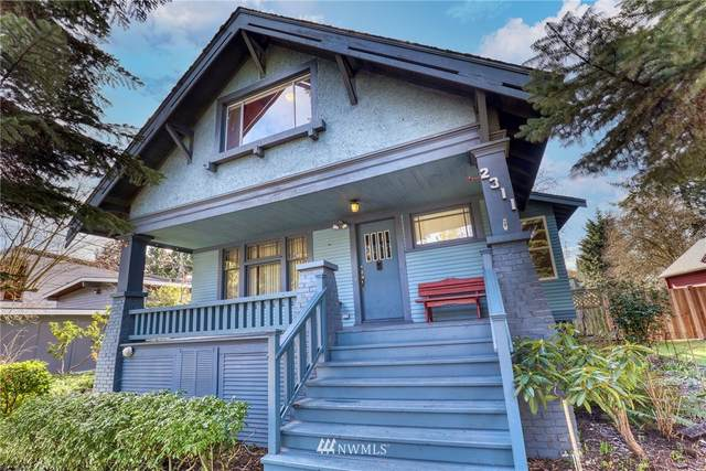 2311 N 122nd Street, Seattle, WA 98133 (#1734758) :: Costello Team