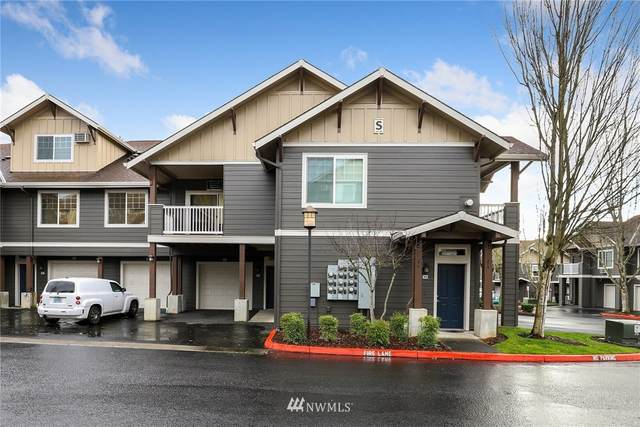 10800 SE 17th Circle S204, Vancouver, WA 98664 (#1734759) :: Pickett Street Properties