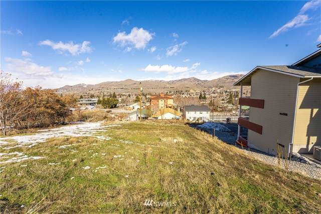 4 E Franklin Street, Chelan, WA 98816 (MLS #1734767) :: Nick McLean Real Estate Group