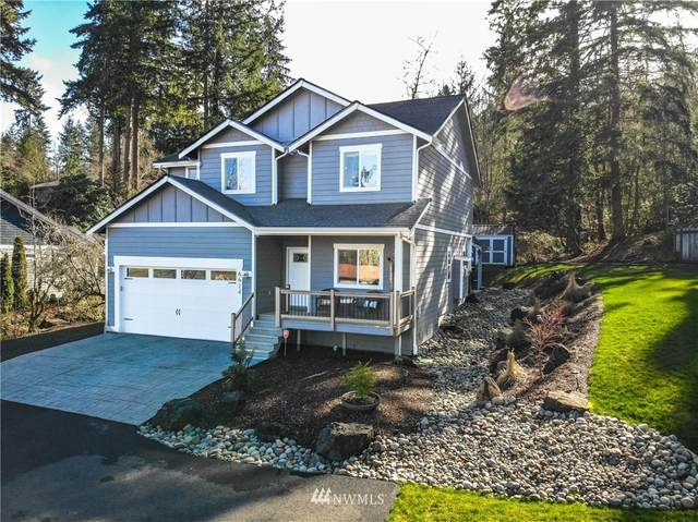 6614 Silver Springs Drive NW, Gig Harbor, WA 98335 (MLS #1734773) :: Brantley Christianson Real Estate