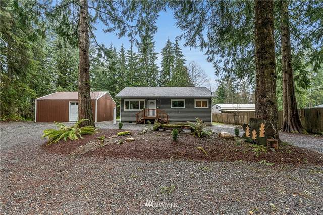 13822 Forest Way, Granite Falls, WA 98252 (#1734778) :: Northern Key Team
