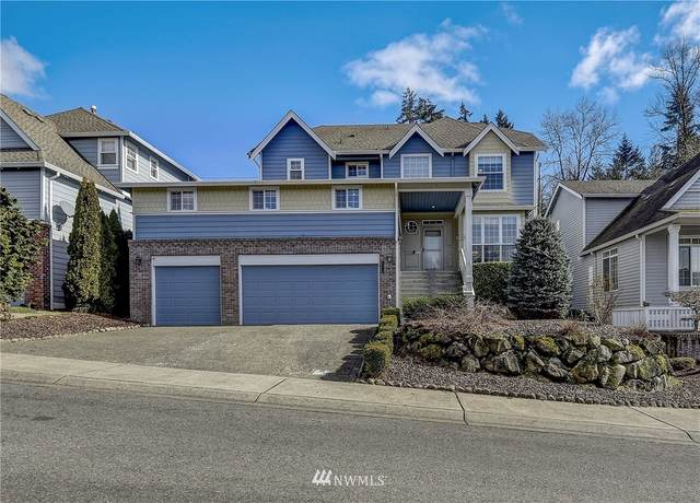 22024 99th Place S, Kent, WA 98031 (#1734784) :: NextHome South Sound