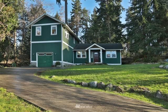 1164 Honeymoon Lake Drive, Greenbank, WA 98253 (#1734785) :: Becky Barrick & Associates, Keller Williams Realty