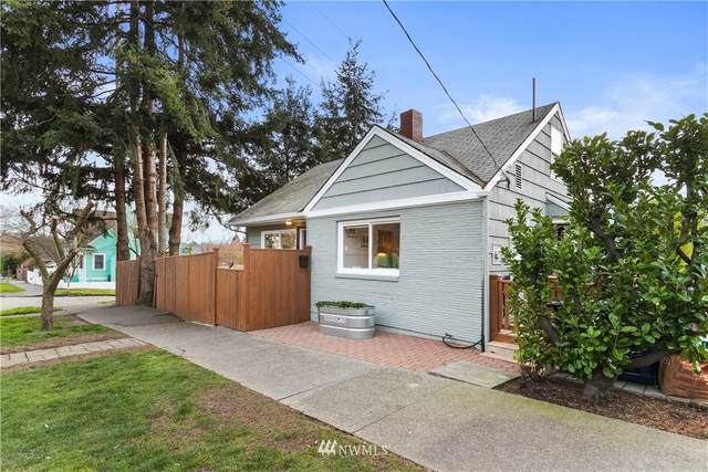 4603 3rd Avenue NW, Seattle, WA 98107 (#1734790) :: Shook Home Group